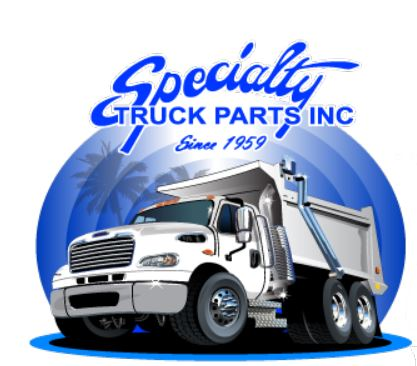 Specialty Truck Parts Inc.
