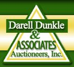 Darell Dunkle & Associates Auctioneers Inc.