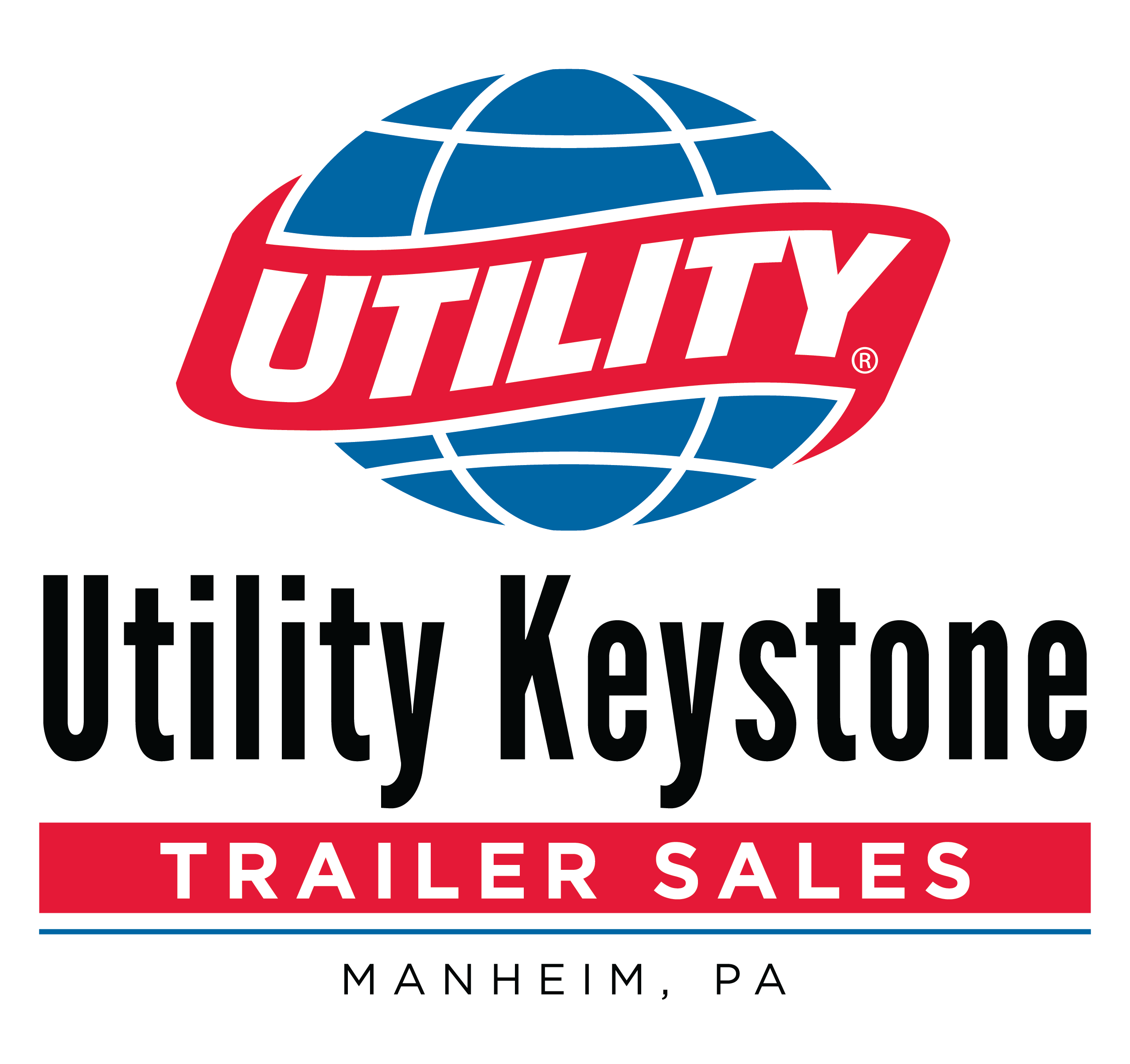 Utility Keystone Trailer Sales