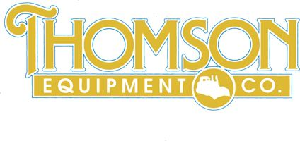 Thomson Equipment Company