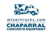 Chaparral Concrete Equipment LP