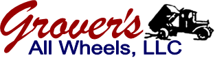 Grover's All-Wheels, LLC