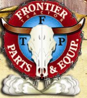 Frontier Tractor Parts & Equipment, Inc.