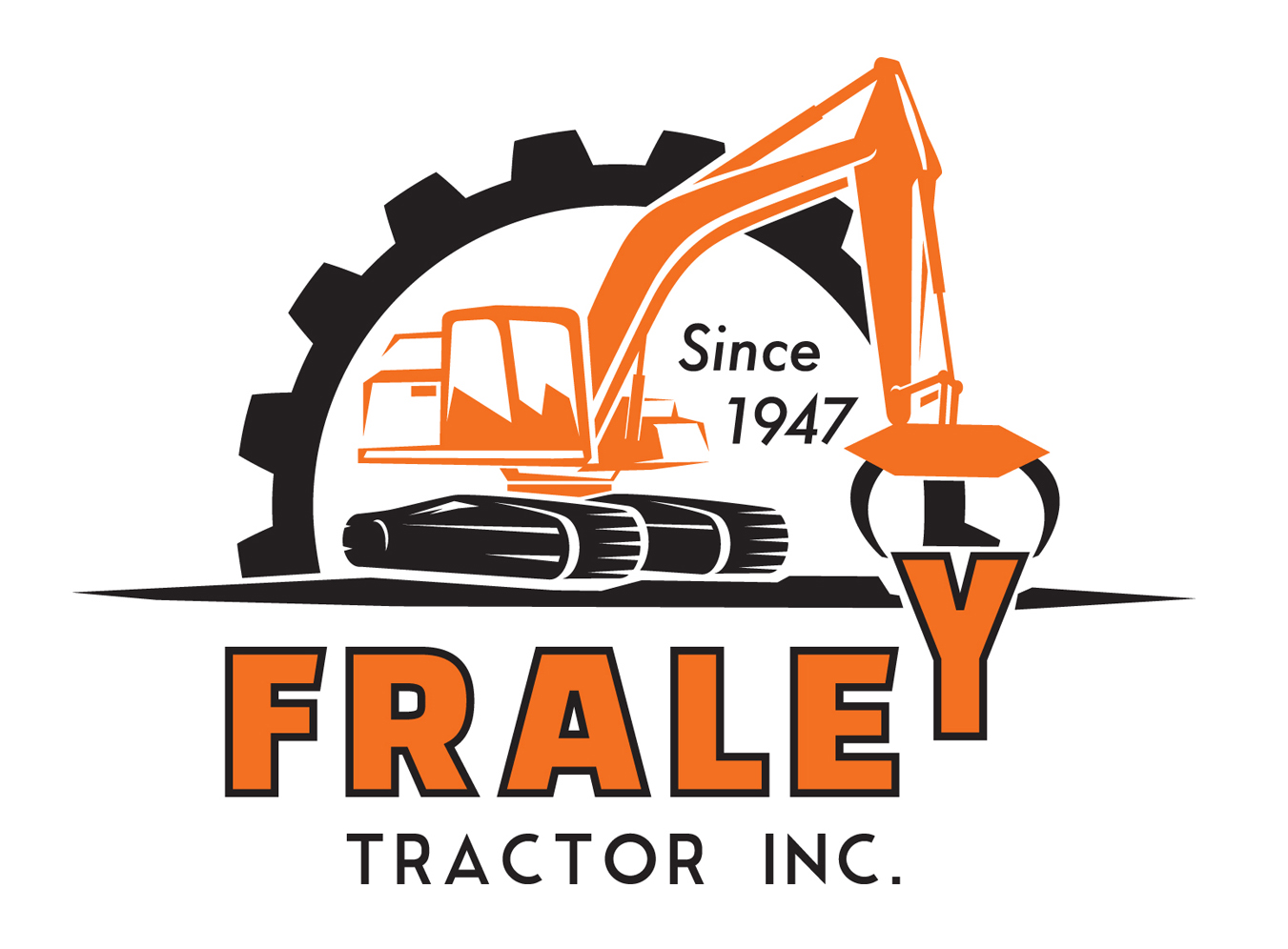 Fraley Tractor