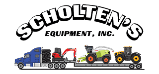 Scholten's Equipment