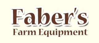 Faber's Farm Equipment