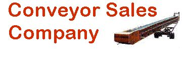 Conveyor Sales Company