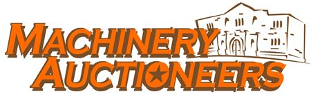 Machinery Auctioneers of Texas