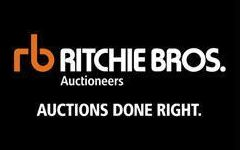 Ritchie Bros. Auctioneers, Inc.