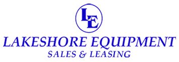 Lakeshore Equipment Sales