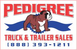 Pedigree Truck and Trailer Sales, Inc.