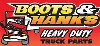 Boots and Hanks Truck Parts, Inc.