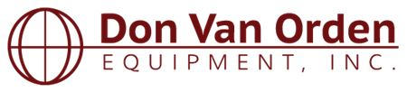 Don Van Orden Equipment, Inc