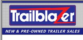 Trailblazer, Inc.