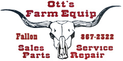 Ott's Farm Equipment