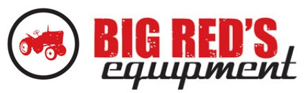 Big Red's Equipment Sales