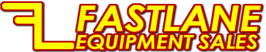 FastLane Equipment Sales