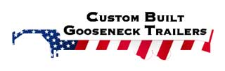 Custom Built Gooseneck Trailers