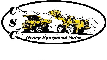 CSC Heavy Equipment Sales