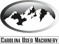 Carolina Used Machinery