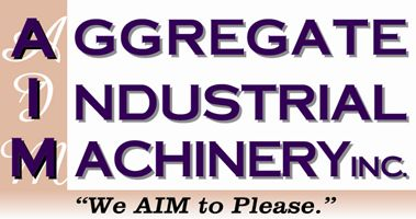 Aggregate Industrial Machinery, Inc.