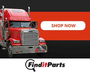 Over 6 Million Heavy Duty Truck and Trailer Parts