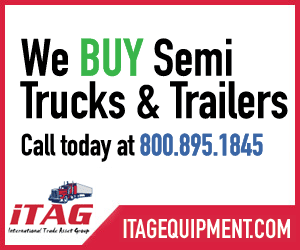 We BUY Semi Trucks & Trailers