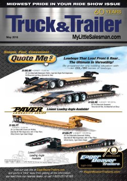 MLS Truck & Trailer Catalog