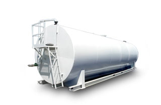 Above Ground Storage Tanks
