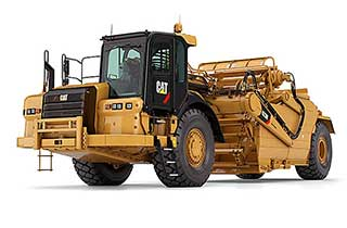 Construction Equipment For Sale | MyLittleSalesman com