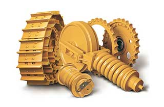 Heavy Equipment & Tractor Parts