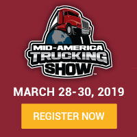 Mid America Trucking Show 2019