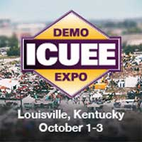 Demo ICUEE Expo 2019