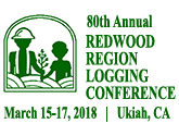2018 Redwood Region Logging Conference