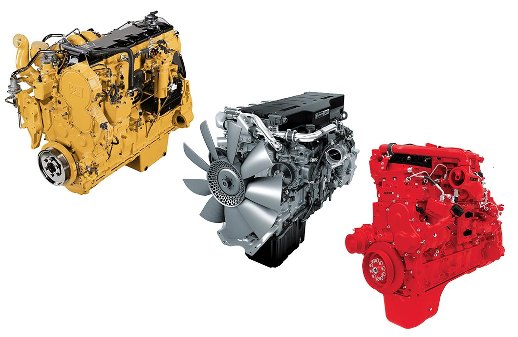 26 Popular Heavy Duty Diesel Engines My Little Salesman