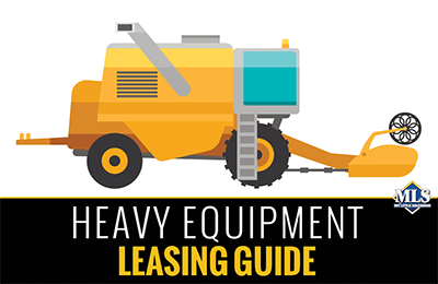Heavy Equipment Leasing Guide