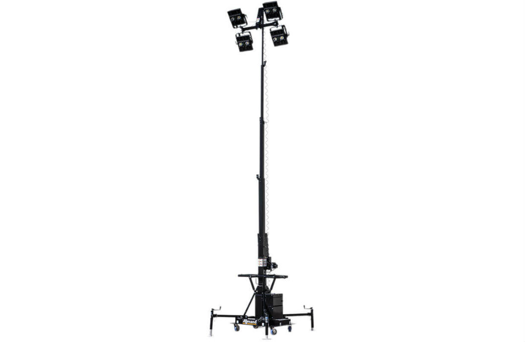 Allmand Night-Lite E-Series Light Tower