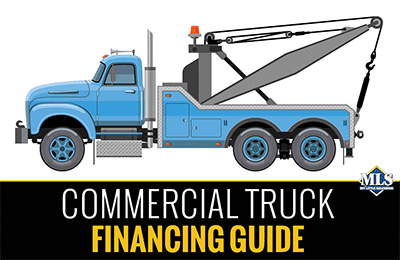 Commercial Truck Financing Guide