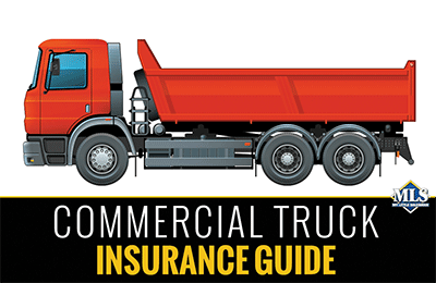 Commercial Truck Insurance Guide