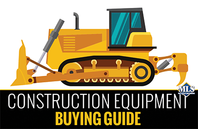Construction Equipment Shopping Guide
