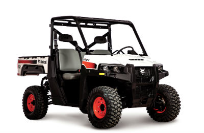 Bobcat UV34 utility vehicle