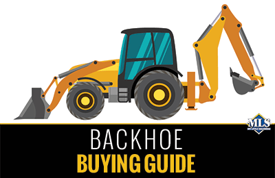 Backhoe Loader Buying Guide