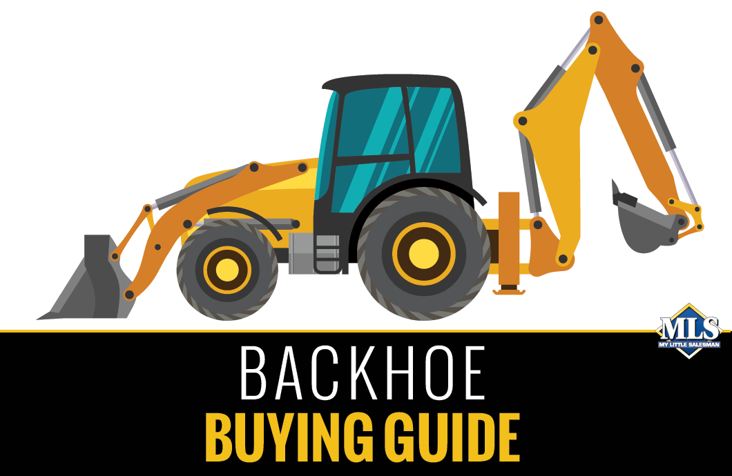 Backhoe Buying Guide