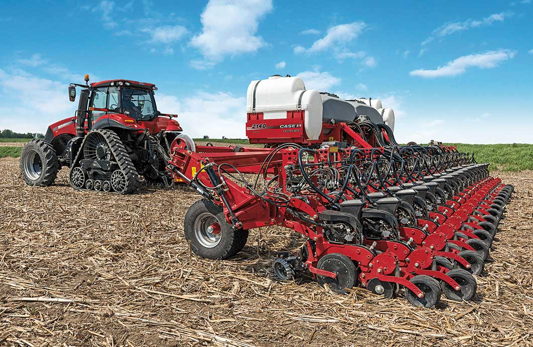 Case IH 2140 Early Riser Planter