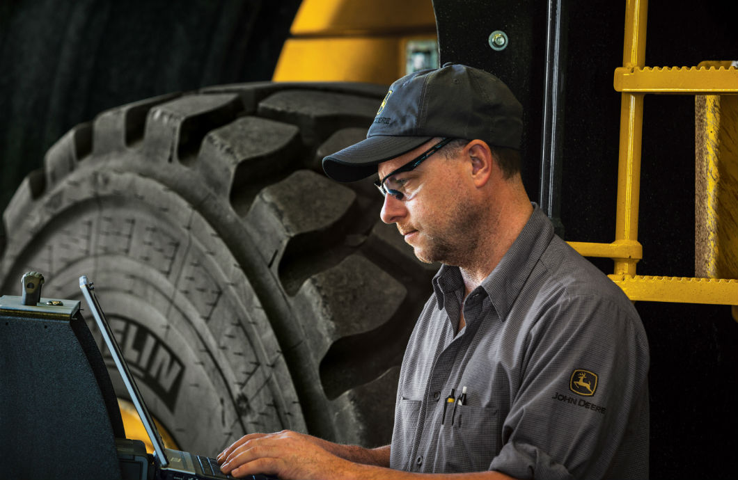 John Deere apprenticeship program now available