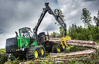 Forestry & Logging Equipment For Sale | MyLittleSalesman com